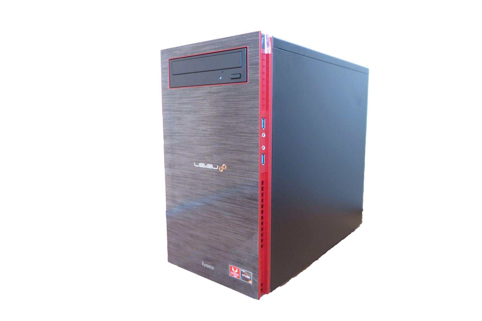パソコン工房 pcケース